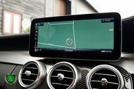 Mercedes-Benz C Class AMG C63 S PREMIUM PLUS 45
