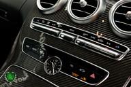 Mercedes-Benz C Class AMG C63 S PREMIUM PLUS 46