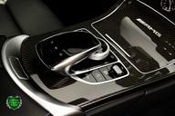 Mercedes-Benz C Class AMG C63 S PREMIUM PLUS 47