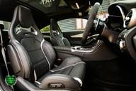 Mercedes-Benz C Class AMG C63 S PREMIUM PLUS 48