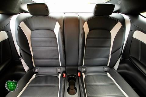 Mercedes-Benz C Class AMG C63 S PREMIUM PLUS 50