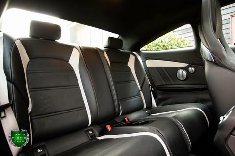 Mercedes-Benz C Class AMG C63 S PREMIUM PLUS 51