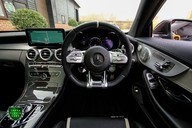 Mercedes-Benz C Class AMG C63 S PREMIUM PLUS 52
