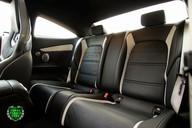 Mercedes-Benz C Class AMG C63 S PREMIUM PLUS 56