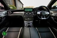 Mercedes-Benz C Class AMG C63 S PREMIUM PLUS 58