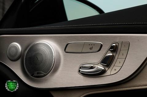 Mercedes-Benz C Class AMG C63 S PREMIUM PLUS 60