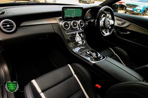 Mercedes-Benz C Class AMG C63 S PREMIUM PLUS 7