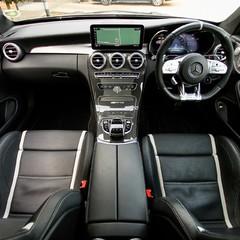 Mercedes-Benz C Class AMG C63 S PREMIUM PLUS 1