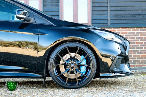Ford Focus RS- Mountune FPM 375 Tuning Package 12