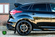 Ford Focus RS- Mountune FPM 375 Tuning Package 14