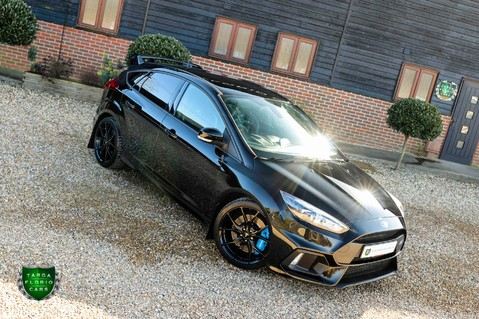 Ford Focus RS- Mountune FPM 375 Tuning Package 17