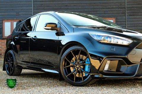 Ford Focus RS- Mountune FPM 375 Tuning Package 18