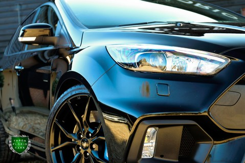 Ford Focus RS- Mountune FPM 375 Tuning Package 19