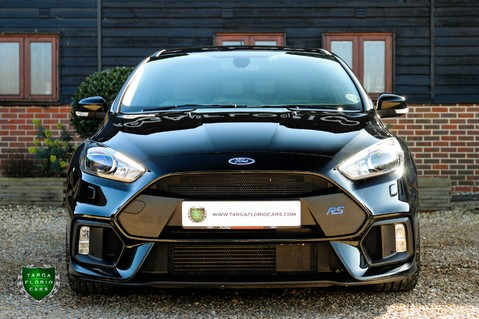 Ford Focus RS- Mountune FPM 375 Tuning Package 20