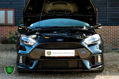 Ford Focus RS- Mountune FPM 375 Tuning Package 21