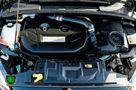 Ford Focus RS- Mountune FPM 375 Tuning Package 23