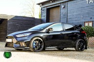 Ford Focus RS- Mountune FPM 375 Tuning Package 26