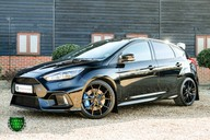 Ford Focus RS- Mountune FPM 375 Tuning Package 27
