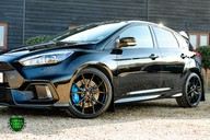 Ford Focus RS- Mountune FPM 375 Tuning Package 29
