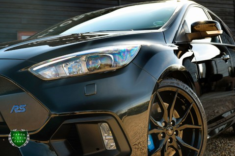 Ford Focus RS- Mountune FPM 375 Tuning Package 30