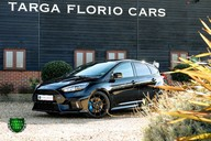 Ford Focus RS- Mountune FPM 375 Tuning Package 31