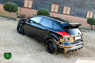 Ford Focus RS- Mountune FPM 375 Tuning Package 33