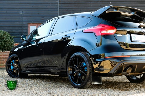 Ford Focus RS- Mountune FPM 375 Tuning Package 34
