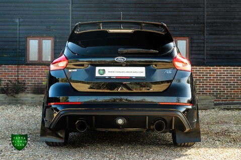 Ford Focus RS- Mountune FPM 375 Tuning Package 35