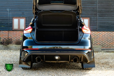 Ford Focus RS- Mountune FPM 375 Tuning Package 36