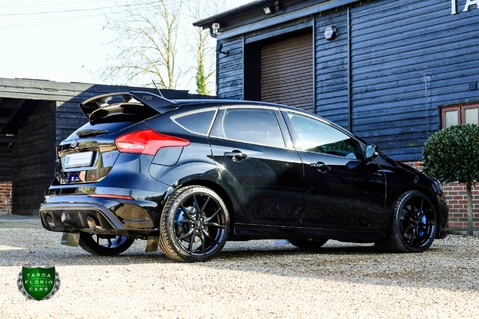 Ford Focus RS- Mountune FPM 375 Tuning Package 39