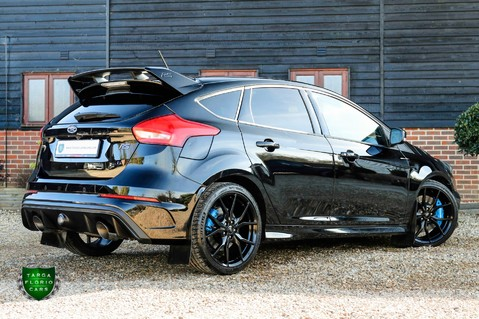Ford Focus RS- Mountune FPM 375 Tuning Package 40