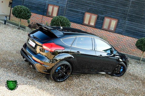 Ford Focus RS- Mountune FPM 375 Tuning Package 41