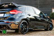 Ford Focus RS- Mountune FPM 375 Tuning Package 42