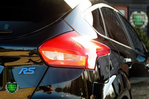 Ford Focus RS- Mountune FPM 375 Tuning Package 44