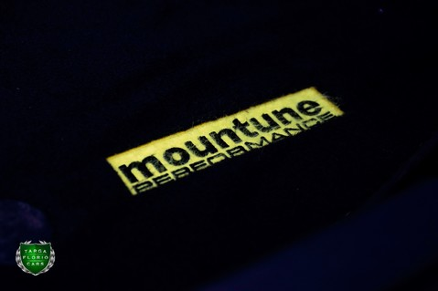 Ford Focus RS- Mountune FPM 375 Tuning Package 51