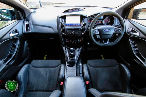 Ford Focus RS- Mountune FPM 375 Tuning Package 46