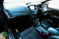 Ford Focus RS- Mountune FPM 375 Tuning Package 68
