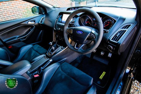Ford Focus RS- Mountune FPM 375 Tuning Package 8