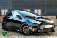 Ford Focus RS- Mountune FPM 375 Tuning Package 2