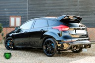 Ford Focus RS- Mountune FPM 375 Tuning Package 5