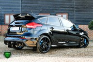 Ford Focus RS- Mountune FPM 375 Tuning Package 6