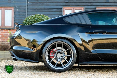 Ford Mustang GT 'Shelby Supersnake' Roush Stage 2 750BHP - Full PPF 15
