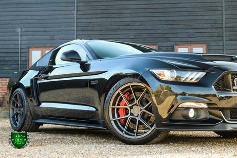 Ford Mustang GT 'Shelby Supersnake' Roush Stage 2 750BHP - Full PPF 19