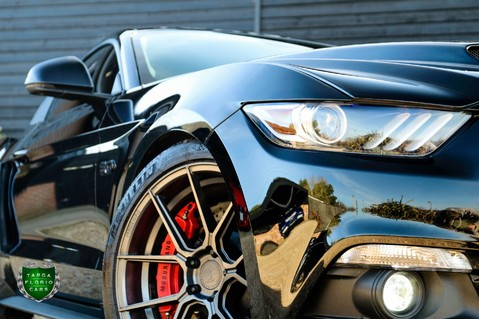 Ford Mustang GT 'Shelby Supersnake' Roush Stage 2 750BHP - Full PPF 20