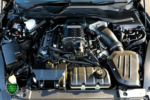 Ford Mustang GT 'Shelby Supersnake' Roush Stage 2 750BHP - Full PPF 24