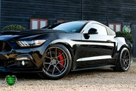 Ford Mustang GT 'Shelby Supersnake' Roush Stage 2 750BHP - Full PPF 32