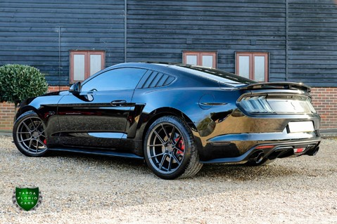 Ford Mustang GT 'Shelby Supersnake' Roush Stage 2 750BHP - Full PPF 35