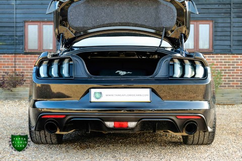 Ford Mustang GT 'Shelby Supersnake' Roush Stage 2 750BHP - Full PPF 41