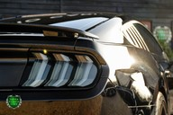 Ford Mustang GT 'Shelby Supersnake' Roush Stage 2 750BHP - Full PPF 49