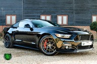 Ford Mustang GT 'Shelby Supersnake' Roush Stage 2 750BHP - Full PPF 2
